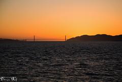 Golden Gate Bridge (Raf Debruyne) Tags: sanfrancisco california sunset usa canon landscape eos goldengatebridge 5d mk3 mark3 24105mm 24105mmf4 canonef24105mmf4lusm canon24105mmf4 5dmkiii 5dmarkiii canoneos5dmk3 rafdebruyne debruynerafphotography debruyneraf canoneos5dmkill