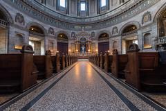 Frederiks Kirke ( A) Tags: copenhagen d750 danmark kbenhavn   frederikskirke  1424 1424mm 1424mmf28ged