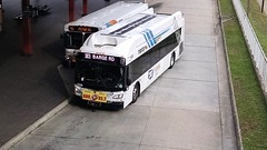 marta bus (shard_production) Tags: new city atlanta urban bus public station georgia flyer downtown publictransportation fort transportation transit marta masstransit lakewood mass fulton mcpherson atlantageorgia fultoncounty fortmcpherson southfulton martabus martasouthline xn40 newflyerxn40 martalakewoodfortmcphersonstation
