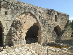IMG_1773 (richard_munden) Tags: cyprus kolossi archaeologicalsite