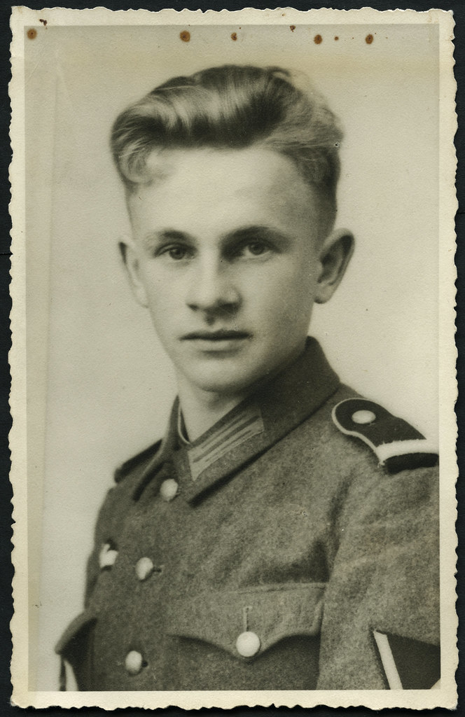 Wehrmacht Haircut | www.imgkid.com - The Image Kid Has It!