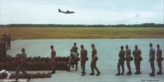 Armée au 1er RCP, Parachutiste (Family of nature) Tags: paratroopers 1strcp rcp regiment parachutiste soldat military militaire