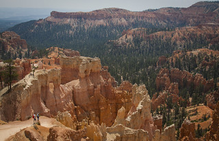 Surveying the Landscape: Bryce Canyon National Park