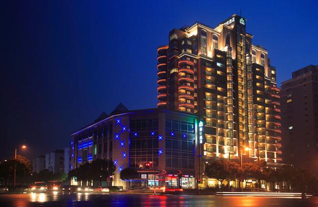 ドーセット 上海