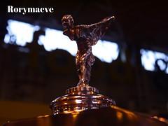 Spiritual Essence (Rorymacve Part II) Tags: auto road bus heritage cars sports car truck automobile estate transport rollsroyce historic motor saloon compact roadster silvercloud motorvehicle silvercloudii rollsroycesilvercloudii