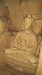 #gandha#pakistan#budha#budhism#taxila #monk @budha@junliu (hbilal2k6) Tags: pakistan monk budha budhism taxila gandha