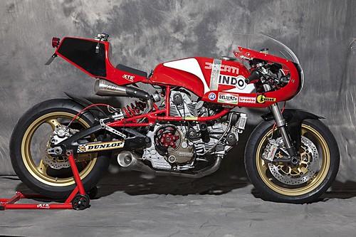 Ducati Bol d'Or