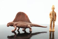 Dimetrodon (RobinGoodfellow_(m)) Tags: invicta dimetrodon
