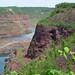 Biwabik Iron-Formation (Paleoproterozoic, ~1.878 Ga; southern wall of the Hull-Rust-Mahoning Mine, Hibbing, Minnesota, USA) 2