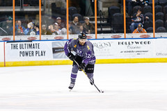 "Missouri Mavericks vs. Alaska Aces, December 16, 2016, Silverstein Eye Centers Arena, Independence, Missouri.  Photo: John Howe / Howe Creative Photography • <a style=""font-size:0.8em;"" href=""http://www.flickr.com/photos/134016632@N02/30912767684/"" target=""_blank"">View on Flickr</a>"