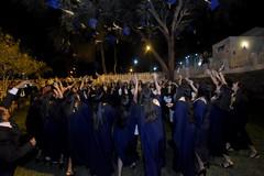 Diciembre, 9: Graduación V Secundaria