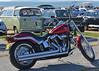 Softail Standard.. (Harleynik Rides Again.) Tags: softail standard hd harley flames vh harleynikridesagain