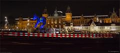 Amsterdam Light Festival 2016