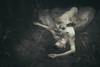 Ophelia (gorecka) Tags: woman model water natural ophelia