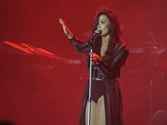 Demi Lovato   Z Festival 2016 (Ana Kley) Tags: demilovato demi z festival sao paulo stage singer cantora 2016 confidente