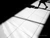 Crossing The Light (Meljoe San Diego) Tags: meljoesandiego ricoh ricohgr streetphotography shadow light minimalism abstract blackwhite