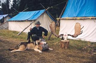 British Columbia Wolf Hunt & Big Game 1