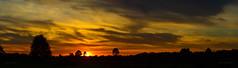 Jurassic trails - Irządze - sunset (ChemiQ81) Tags: polska poland polen polish polsko chemiq польша poljska polonia lengyelországban польща polanya polija lenkija ポーランド pólland pholainn פולין πολωνία pologne puola poola pollando 波兰 полша польшча outdoor summer lato landscape las forest wald les szczekociny sun setting sunset zachód słońca thebp