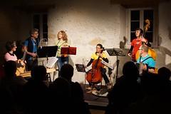 mondrigs, Alte Trotte 12/03/2016