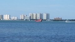 Clearwater, Florida (stealth33770) Tags: florida clearwaterflorida water ship pirateship intercoastalwaterway