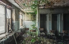 Stuhlgang (NG DECAY) Tags: lost abandonedplaces urbex urbanexploration explore decay ruin rotten old desolate derelict nature indoor forgotten urbanart art