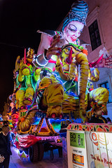 810_7586 (Henrik Aronsson) Tags: karneval carnival malta valetta europe nikon d810 valletta carnaval street happy 2017 masquerade dressup disguise fun color colorfull colour colourfull vivid carnivale festivities streetparty costumes costume parade people party event