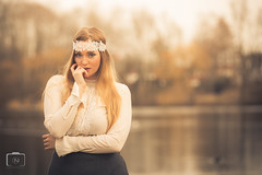 Shooting am See, 04.03.2017 (carsten.nacke) Tags: shooting lauradiederich laura diederich silviahettig silvia hettig garbsen hannover schwarzersee fotoshooting carstennacke carsten nacke shlifestylemakeupatelier photoshooting beauty fashion singersongwriter sixdih hairstylist httpcnphotosde cnphotosde portraitshooting faces face lake see