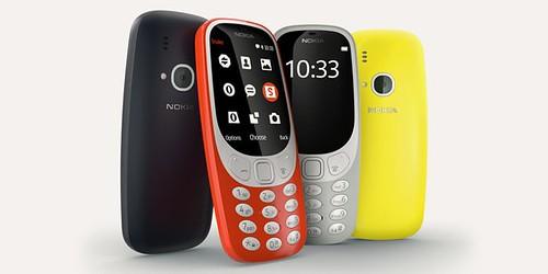 El nuevo Nokia 3310 no llegará de momen by iphonedigital, on Flickr