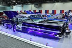 2017 Grand National Roadster Show (USautos98) Tags: 1959 chevrolet impala lowrider 2017 grand national roadster show