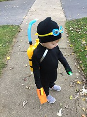 "Paul in His Scuba Costume • <a style=""font-size:0.8em;"" href=""http://www.flickr.com/photos/109120354@N07/33072155656/"" target=""_blank"">View on Flickr</a>"