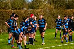 Witney 3's vs Swindon College-1089