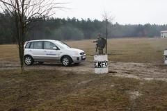 Rolandmarsch 2010 (Landesgruppe Brandenburg) Tags: reservistenverband landesgruppe brandenburg rolandmarsch truppenübungsplatz lehnin trübpl wettkampf bundeswehr polize