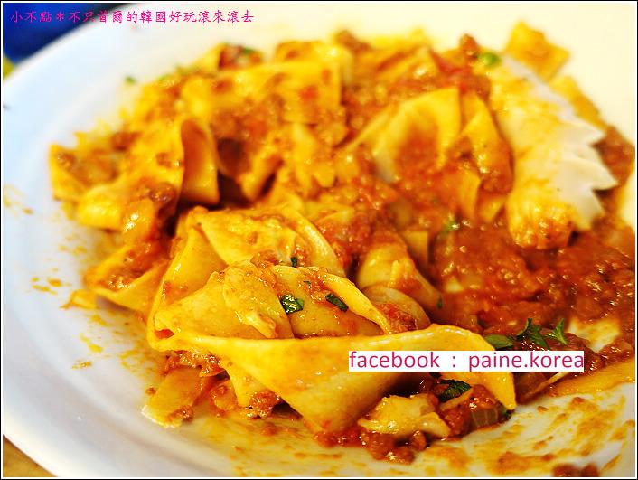 首爾北村鐵匠烤窯Pizza (54).JPG