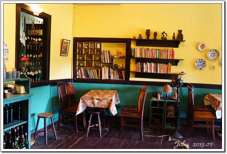 窄門咖啡 (8)