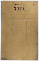 . (Kaopai) Tags: old vintage paper found alt historic document papier historisch dokumente