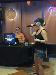 "Karaoke at Sunset Downtown on Water Street in Henderson, Nevada • <a style=""font-size:0.8em;"" href=""http://www.flickr.com/photos/131449174@N04/20655796556/"" target=""_blank"">View on Flickr</a>"