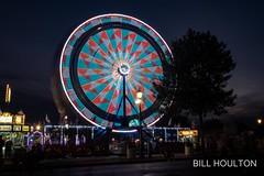 Ferris Wheel (Bill Houlton) Tags: statefair ferriswheel fujifilm mnstatefair xt1