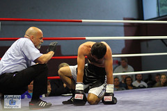 Boxen im Norden (71) (Enjoy my pixel.... :-)) Tags: sport canon eos fight action ko boxing boxen kampf 2015