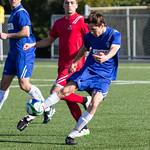 Petone FC v Napier City Rovers 17
