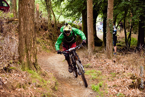Irish Enduro Championships 2015
