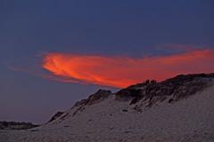 Nuvem Cloud (marcus20112011) Tags: sea cloud praia beach mar duna nuvem