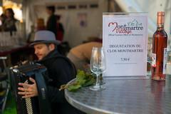 Vendanges  Montmartre (dprezat) Tags: street portrait people paris nikon wine montmartre vin tradition commune vignes vignoble vendanges d800 tastevin festivit confrrie nikond800 rpubliquedemontmartre