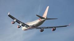 VT-ESO (Dub ramp) Tags: boeing dub 747400 airindia dublinairport vteso