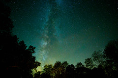 BRT Milky Way - 31 (CreightonR) Tags: forest way trail national buzzard hoosiernationalforest roost hoosier mily milyway buzzardroosttrail
