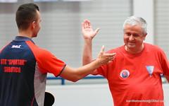 Halas Kristijan, Mirko Gavrilovic