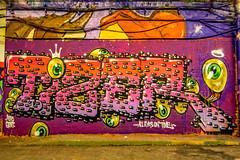 graffiti3 (Steve J Cottis) Tags: london art graffiti leakestreet tokina1116mm28 nikond5300