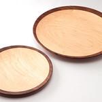 木製食器の写真