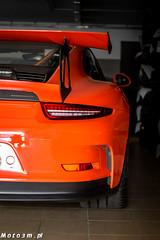 Porsche GT3 RS-03809