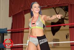 Kimber Lee (bkrieger02) Tags: wrestling squaredcircle prowrestling indywrestling professionalwrestling sportsentertainment indiewrestling independantwrestling marvelouspuroresu marvelouswrestling