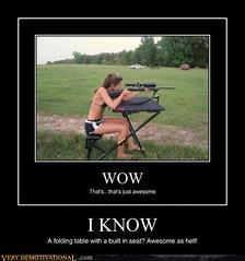 I KNOW (Chikkenburger) Tags: posters memes demotivational cheezburger workharder memebase verydemotivational notsmarter chikkenburger